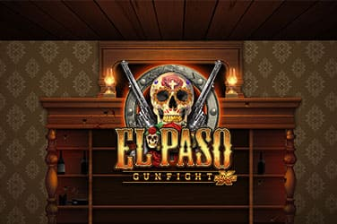 El Paso Gunfire xNudge