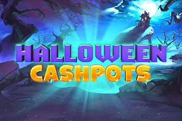 Halloween Cashpots