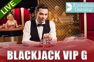 Blackjack VIP G