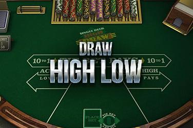 Draw High Low